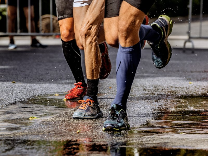 Avoid DVT and recover better with compression socks that actually work!!