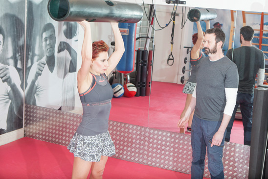 services-personal-training