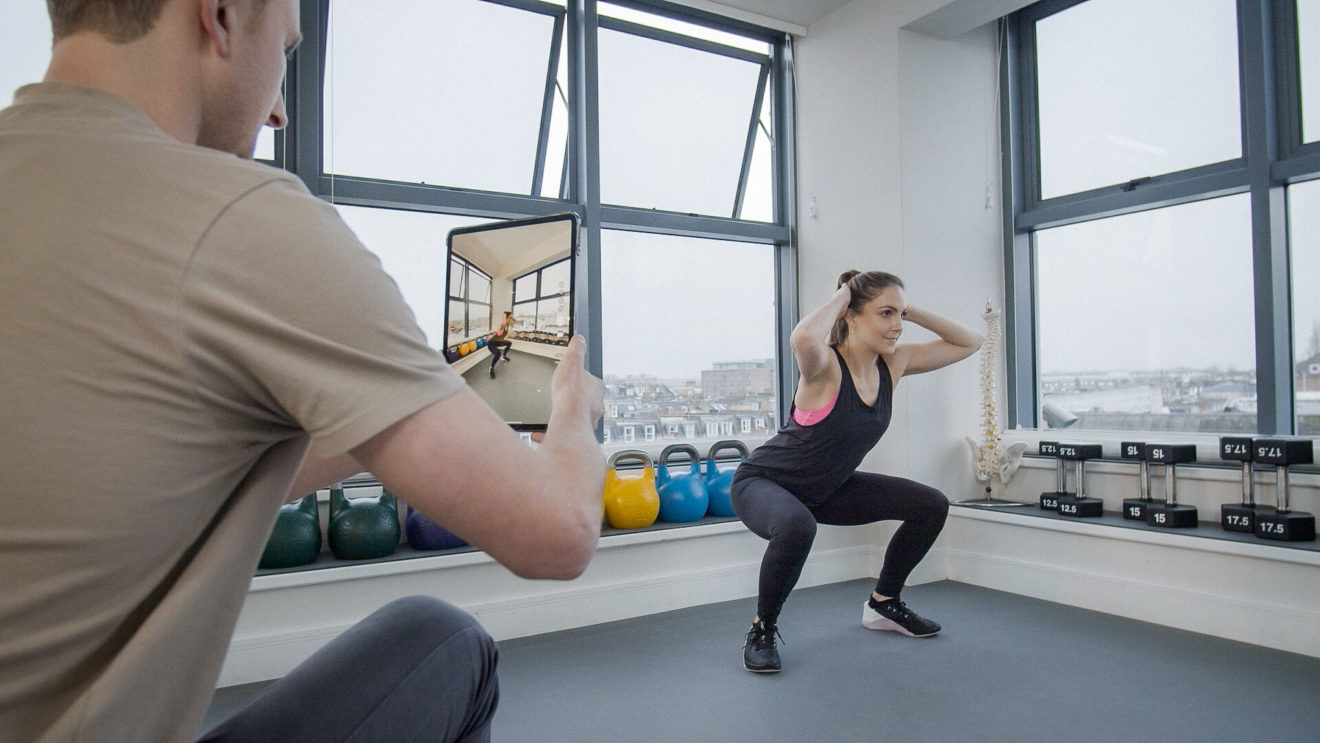 Physiotherapy Parsons Green