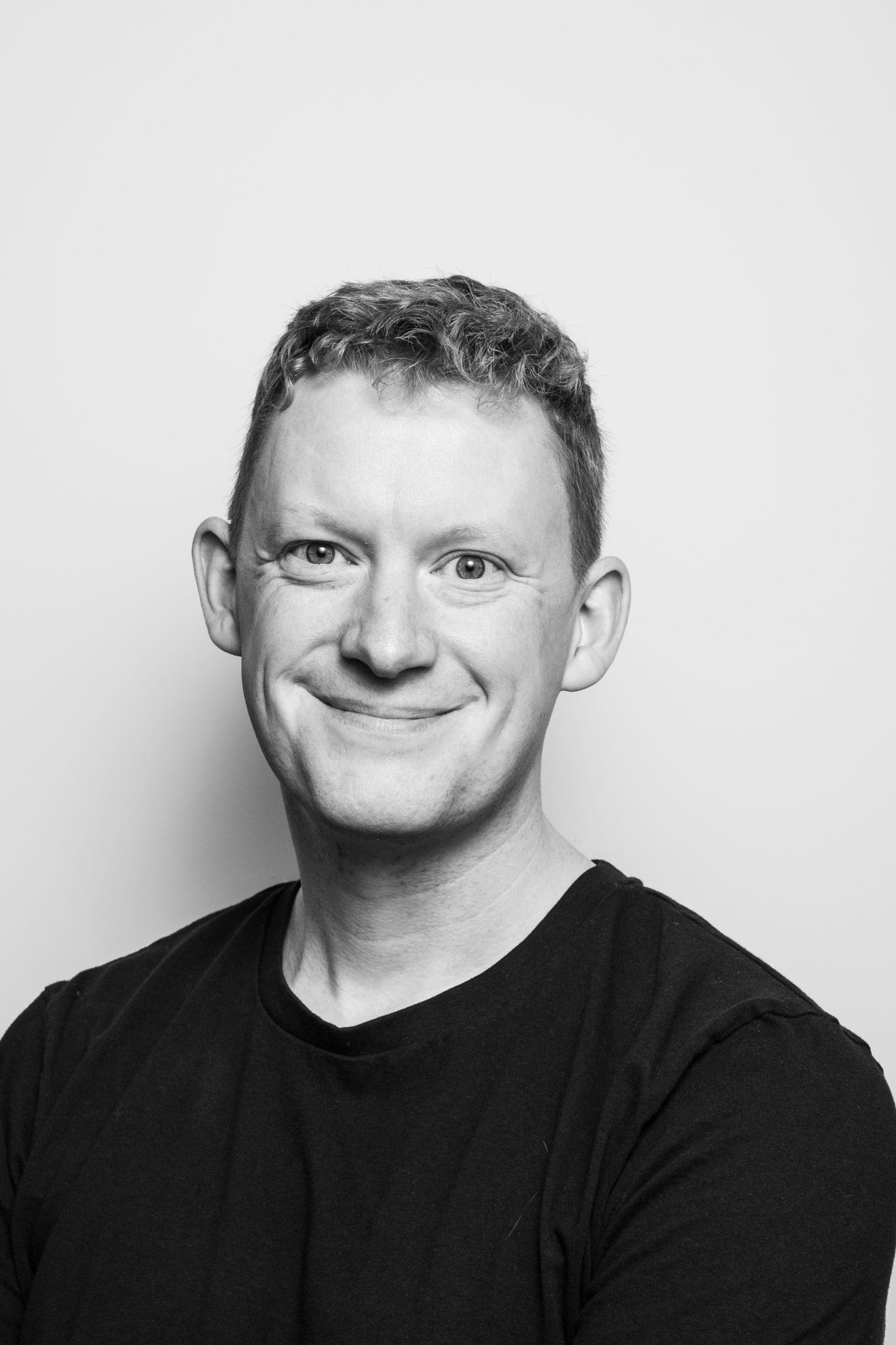 Toby Pollard-Smith Osteopath