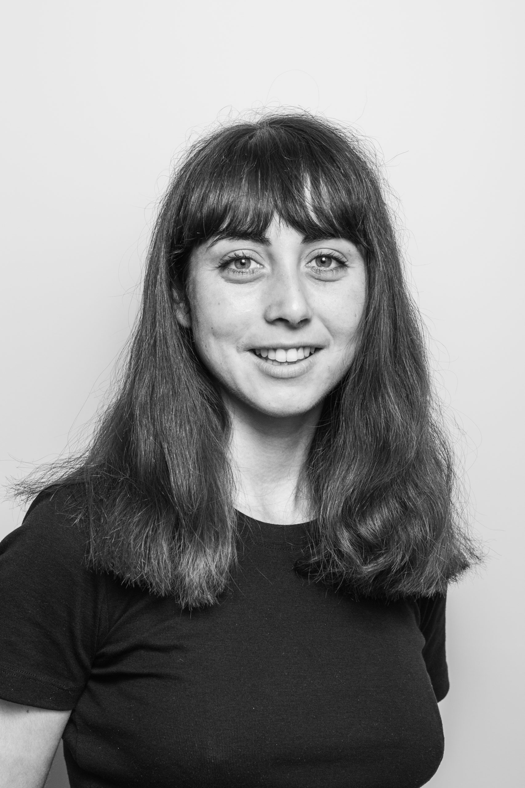 Vicky Badenas Physiotherapist