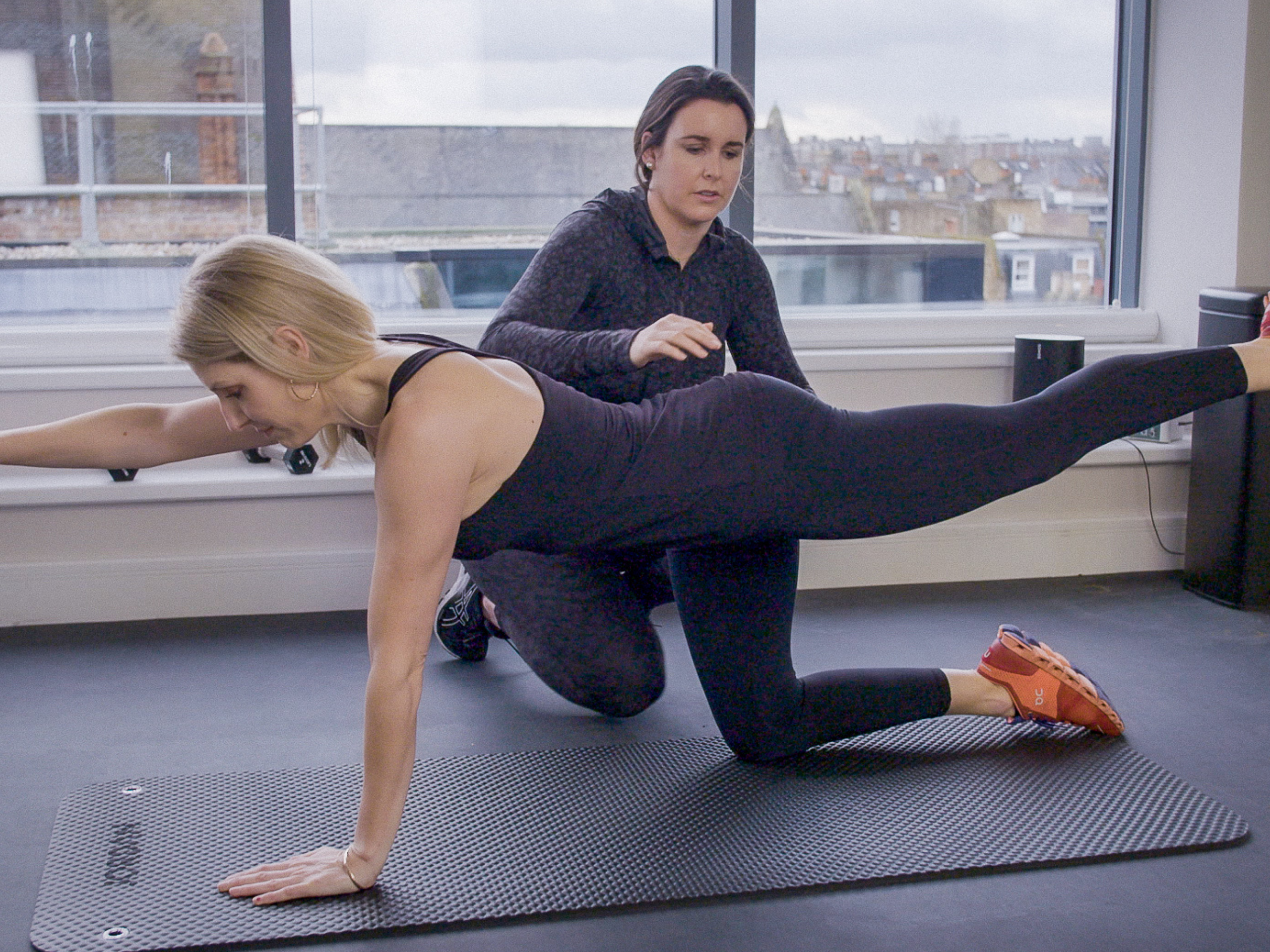 moveBeyond Clinical Pilates