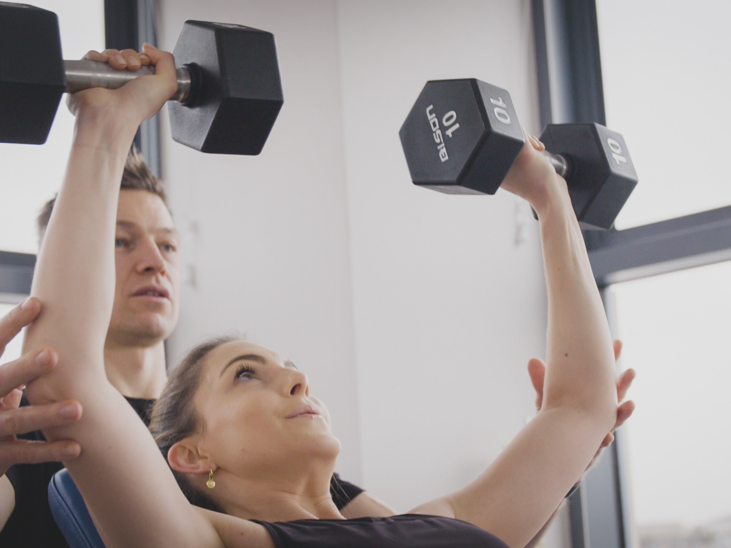 moveBeyond Clinical Strength and Conditioning
