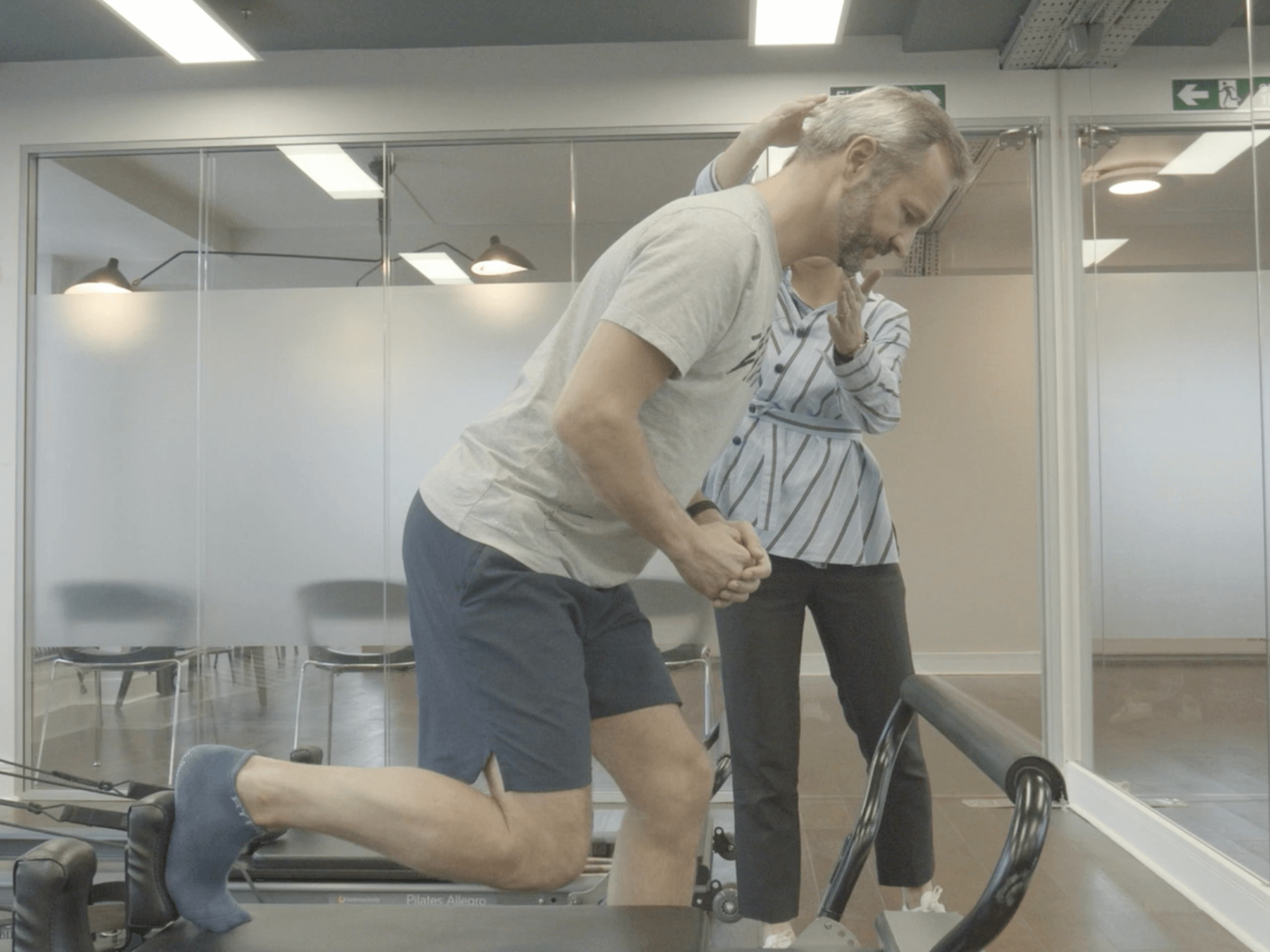 moveBeyond Pilates